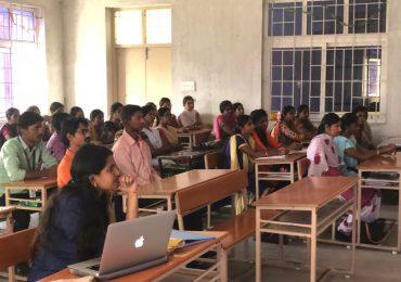 DM Seminar in Professional College