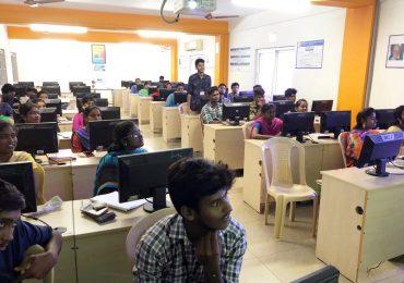 Content Marketing Courses in Rathinam College