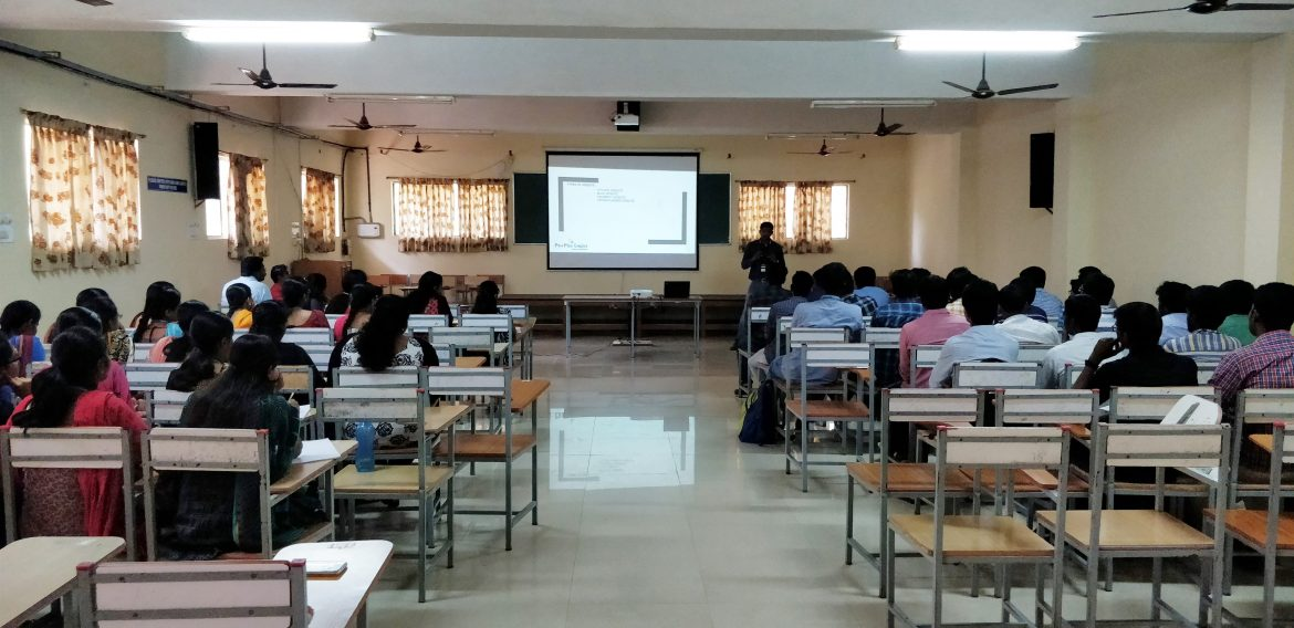 Digital Marketing Training in CIT College