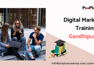 Digital marketing training institute in Gandhipuram