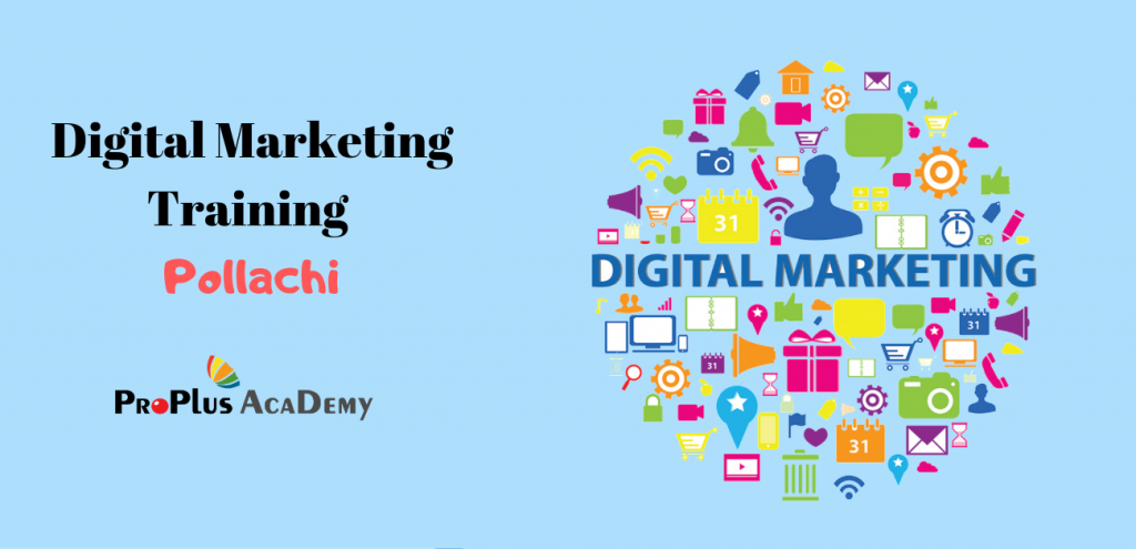 Digital Marketing Training Pollachi