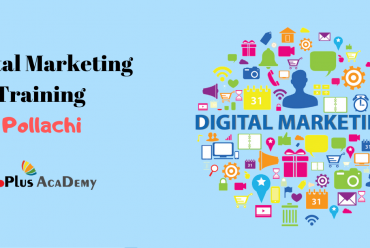 Digital Marketing Training Institute in Pollachi