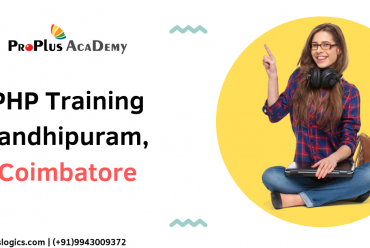 PHP Training Institute in Gandhipuram