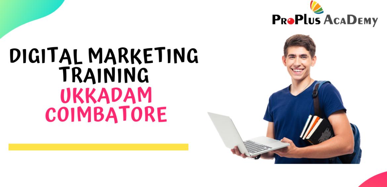 Digital Marketing Training Institute in Ukkadam