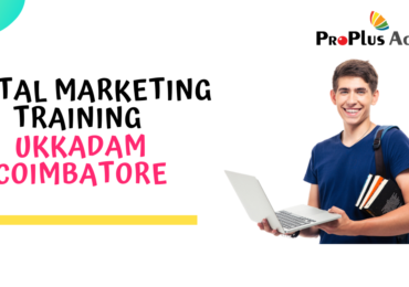 Digital Marketing Training Institute in Ukkadam