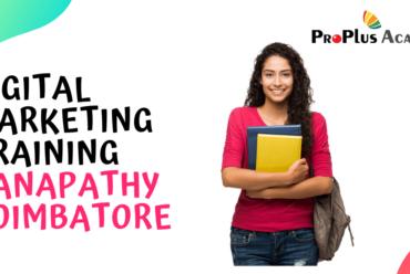 Digital Marketing Training Institute in Ganapathy