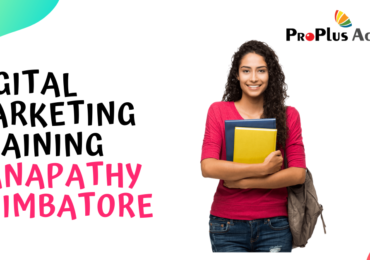 Digital Marketing Training Institute in Ganapathy