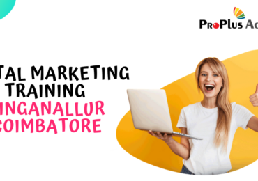 Digital Marketing Training Institute in Singanallur