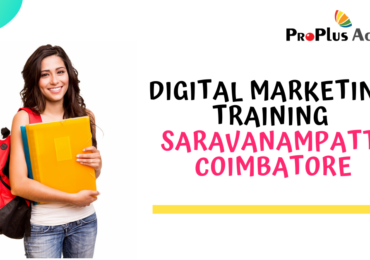 Digital Marketing Institute in Saravanampatti