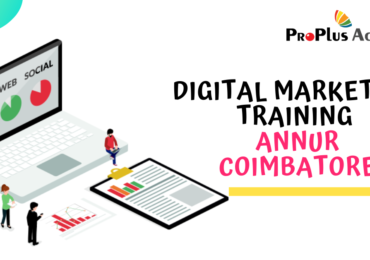 Digital Marketing Training Institute in Annur