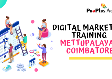 Digital Marketing Training Institute in Mettupalayam