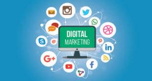 Digital Marketing Training in Thudiyalur